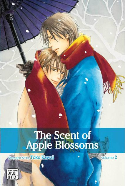 {Kawai Toko} The Scent of Apple Blossoms V02 [4.9]