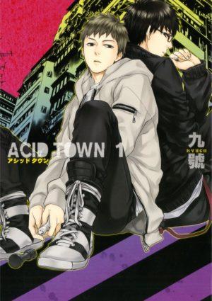 Kyuugou--Acid Town V01
