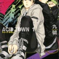 Kyuugou: Acid Town V01-V04