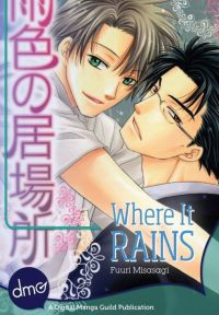 {Misasagi Fuuri} Where it Rains [d]