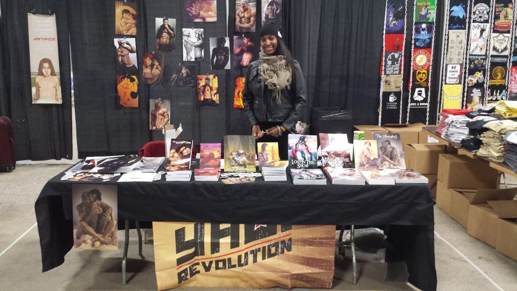 Nijicon 2015 Vendors--Yaoi Revolution-02