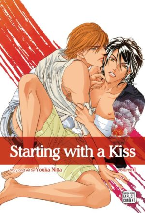 {Nitta Youka} Starting with a Kiss V01 [4.4]