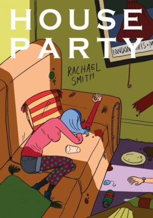 {Rachel Smith} House Party