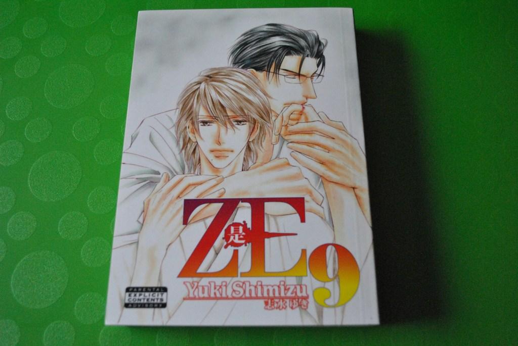Shimizu Yuki--Ze V09-01