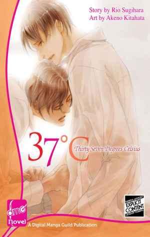 {Sugihara Rio & Akeno Kitahata} 37°C - Thirty Seven Degrees Celsius [3.4]