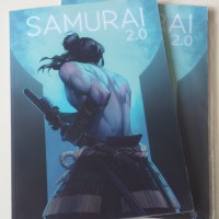 New Arrivals: Samurai 2.0