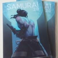 New Arrivals: Samurai 2.0