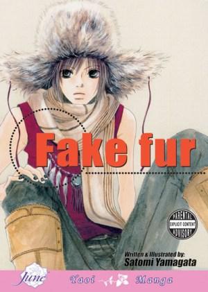 {Yamagata Satomi} Fake Fur [4.0]