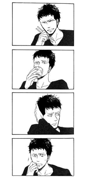 {Yamashita Tomoko} Koi no Hanashi ga Shitai-04