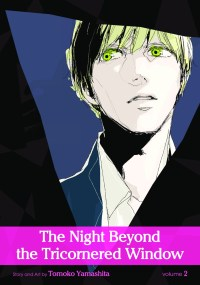 Yamashita Tomoko--The Night Beyond the Tricornered Window V02