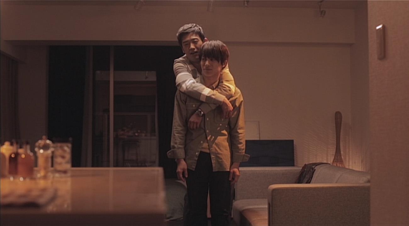 {Yoneda Kou} Doushitemo Furetakunai (Film)-03