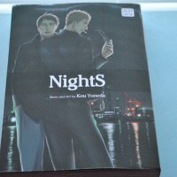 New Arrivals: NightS