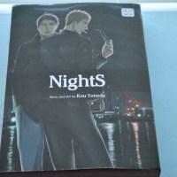 New Arrivals: NightS