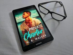 random shelf_N.R. Walker--Private Charter