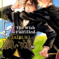 Tatsuki: If the Wish is Fulfilled