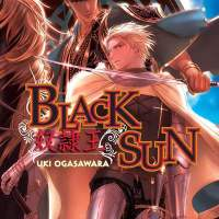 Ogasawara Uki: Black Sun Doreiou