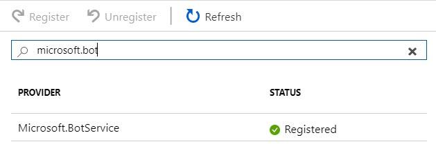 Azure – Resource Provider Not Registered | greiginsydney.com
