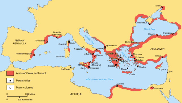 MagnaGrecia