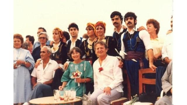 Palme Kreta