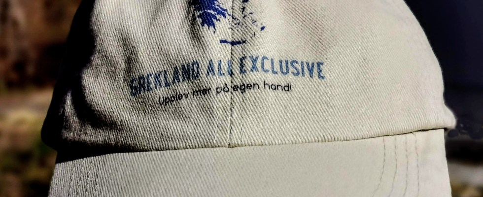 Greekland all Exclusive keps