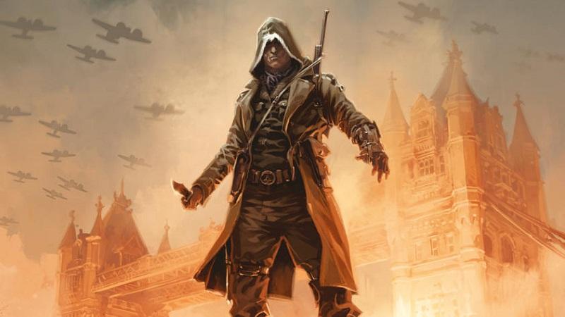 Assassin's Creed en la Segunda Guerra Mundial