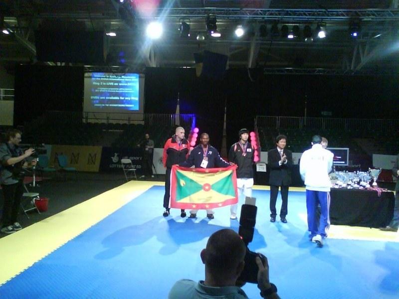 British International Open 2008