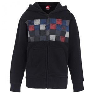 Quiksilver Surf Hoody to remind of us of the beach