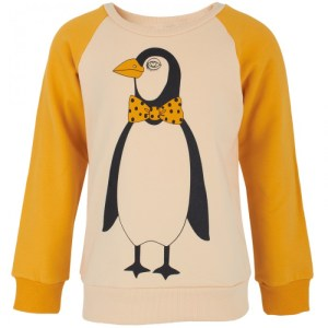Wonder if I can get this Mini Rodini shirt in my size...?