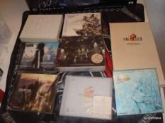 square enix cds