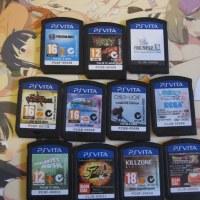 [PS3/PSVITA] programme des jeux a faire/finir ou platiner pour 2015