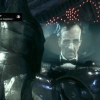 [critique] Batman Arkham Knight version Ps4