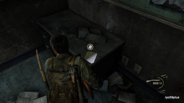 The Last of Us™ Remastered_20160310121743