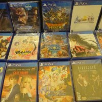[PS4]Collection de  jeux Update Novembre 2016