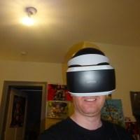 [PS4]Reception du jour:PS(R)VR