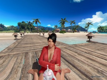 DEAD OR ALIVE Xtreme 3 Fortune_20170212212147