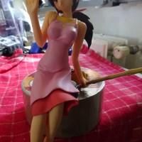 [Extra]Figurine Otonashi Kyoko -Maison Ikkoku