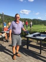Oddvar Kaland - Vinner klasse 65 år og over