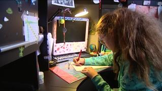 Gloria, 13 ans a écrit à Piolle contre la bétonisation de Galtier crs de la Libération