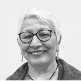 Anny Beetschen (Verts/Ades)
