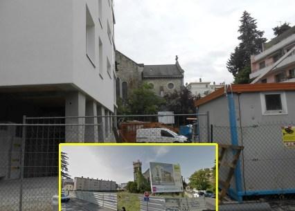 Maryvonne Boileau (Verts/Ades) a totalement détruit le charme de ce lieu très apprécié.