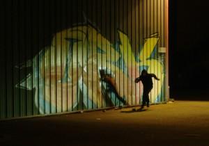 street art fest film vandal