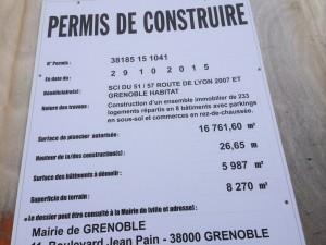 Le permis pour la première tranche des 650 logements déjà déposé par Maryvonne Boileau (verts/Ades) qui veut procéder aux démolitions au mois d'août