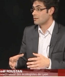 Gaël Roustan directeur de cabinet brutalement limogé