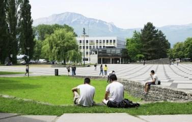 La baisse du nombre d'étudiants ne peut qu'être liée à l'insécurité endémique