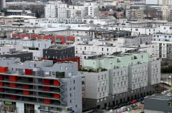 Vigny Musset près de Villeneuve: densité sur densité conduisent à un échec cuisant