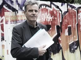 Raymond Avrillier (Verts/Ades) le parrain de la municipalité voudrait que la justice face taire l'opposition!