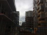 Sur la presqu'ile de Grenoble la ville en transition sort de terre!