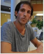 David-Gabriel Bodinier,soutien de Piolle...