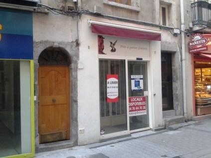 Rue St Jacques,