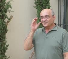 Claude Jacquier (Verts/Ades) un vétéran du système , celui par qui le scandale arrive